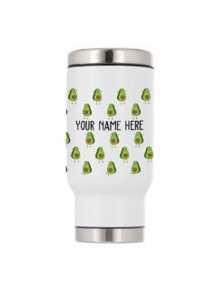 Thermobecher Avocados
