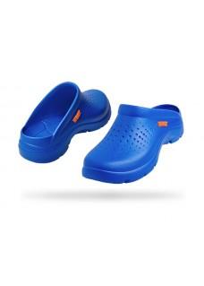 OUTLET Schuhgröße 38 Wock Flow 02 Blau