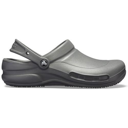 OUTLET: größe 38/39 Crocs Bistro Grey