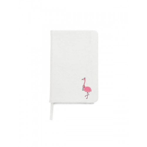 Notizbuch A5 Flamingo