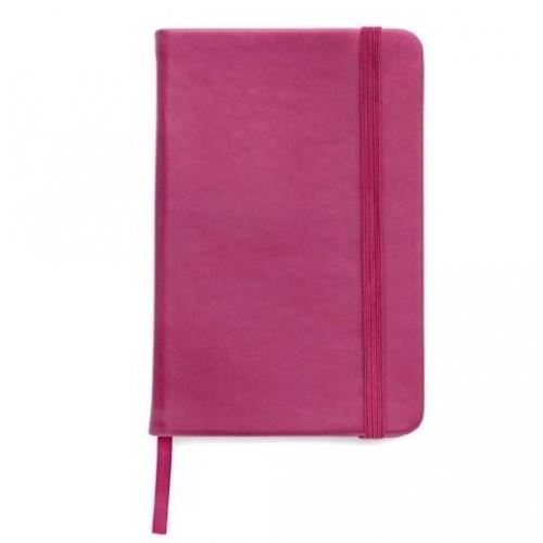 Notizbuch A5 Rosa