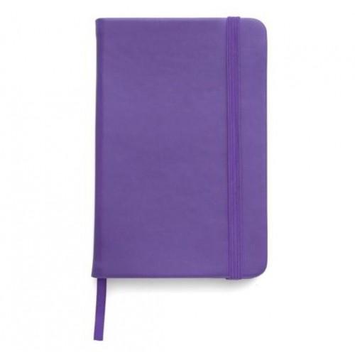 Notizbuch A5 Lila