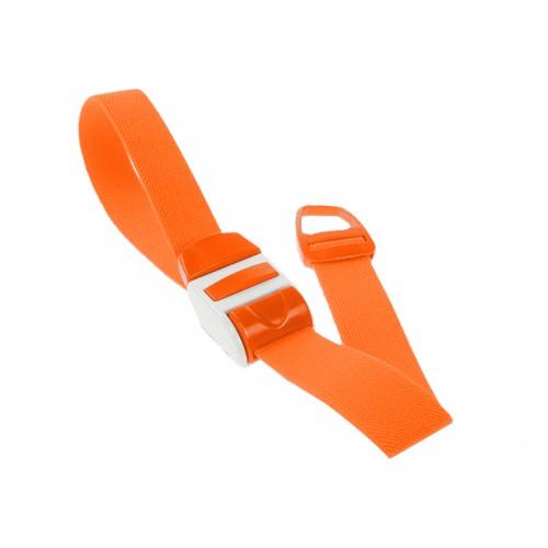 Stauschlauch CBC Orange