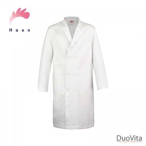 AUSLAUFMODELL: größe 48 Haen Lab coat Simon 71010