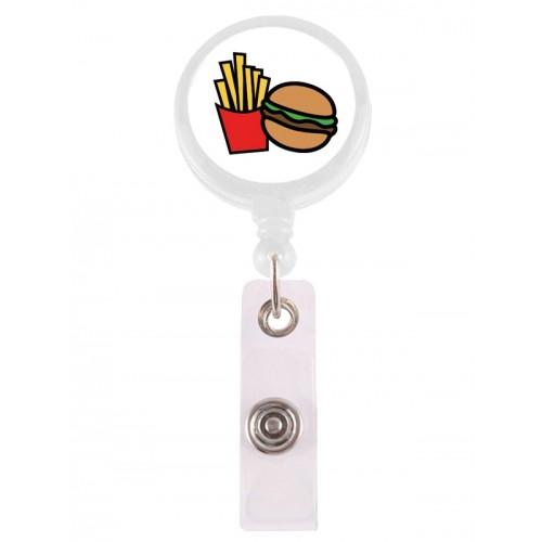 Ausweis Jojo Hamburger