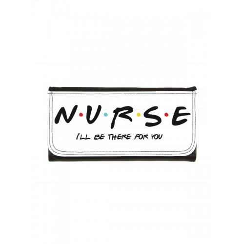 Brieftasche Nurse