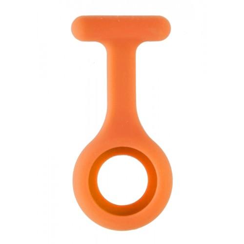 Silikongehäuse Orange