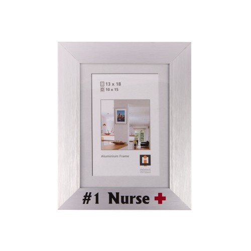 Bilderrahmen Nr.1 Nurse