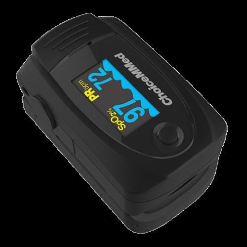 Pulsoximeter OxyWatch C63