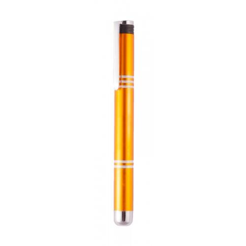 Penleuchte / Pupillenleuchte Orange