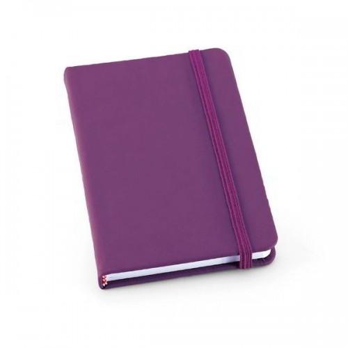Notizbuch A6 Lila