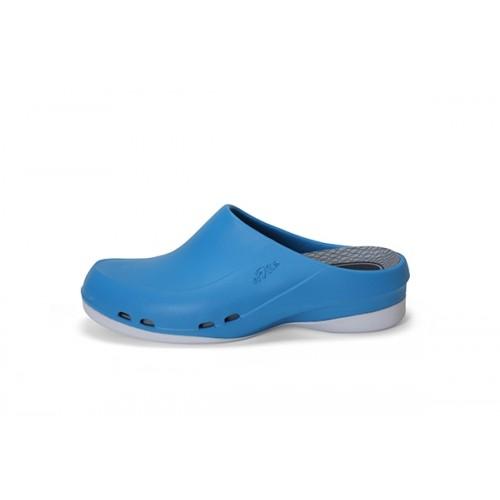 Watts Yoan Slide Blau