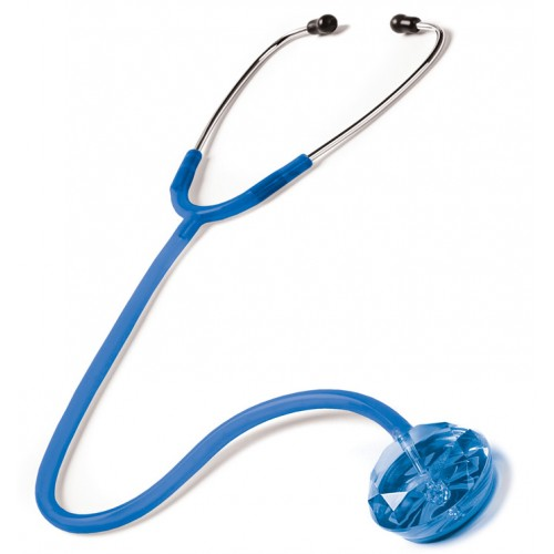 Stethoskop Clear Sound Diamant Blau