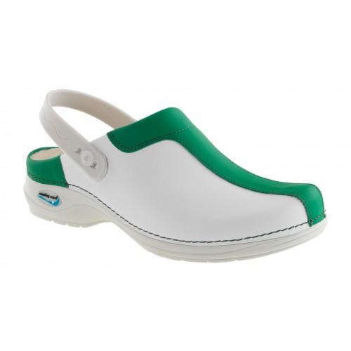 OUTLET Schuhgröße 38 NursingCare Grün